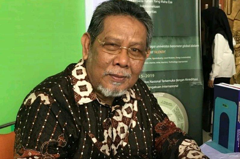 Akademisi: pelaku pembakaran hutan di Riau dihukum berat
