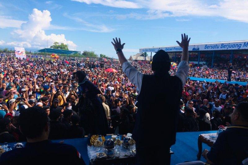 Nasdem berpotensi raih tiga kursi DPR RI dapil Sulteng