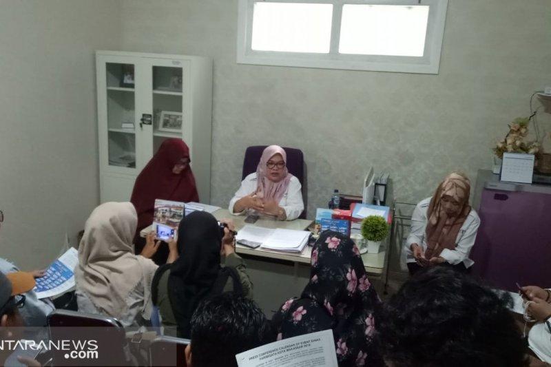 Dispar Makassar agendakan 20 kegiatan pariwisata 2019