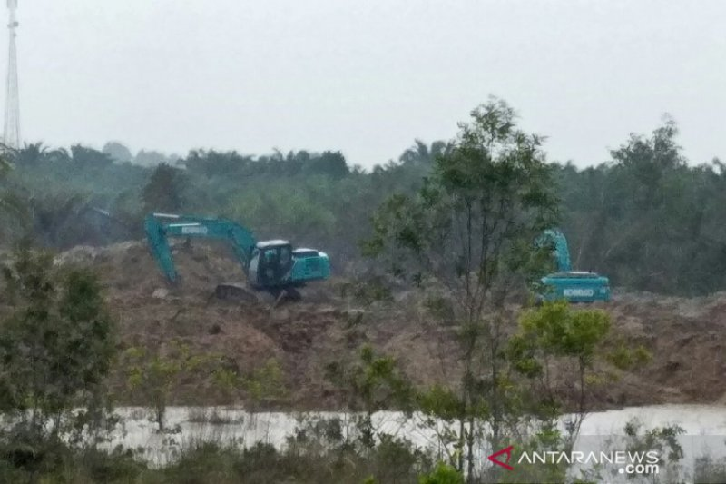 LSM Kepri: Indonesia bakal jadi negara penimpor bauksit China
