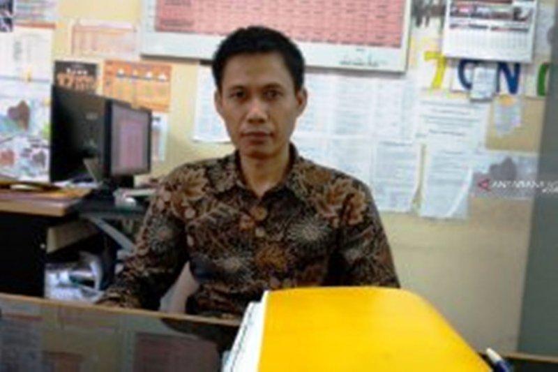 KPU Lampung coret lima parpol di Kabupaten dan Kota