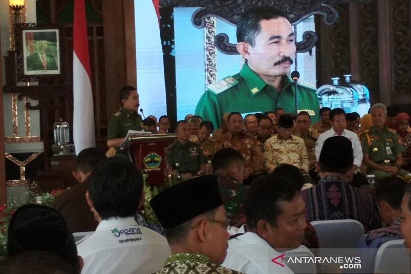 Jalur KA Semarang-Lasem ddiharapkan dihidupkan lagi