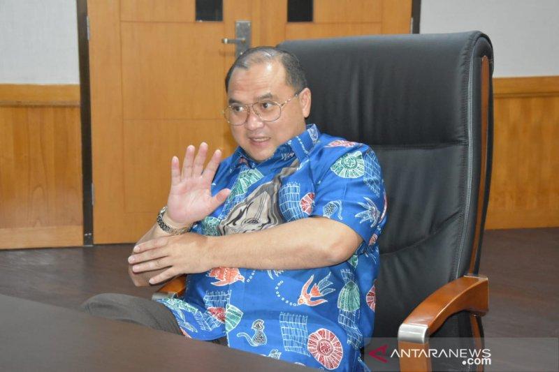 Pemerintah daerah diminta berkolabolasi atasi banjir