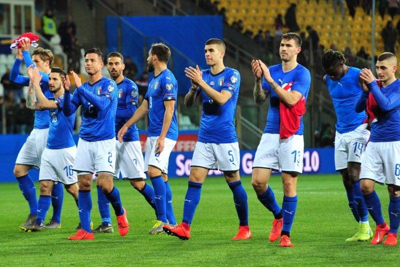 Tim Muda Italia Hancurkan Lienchtenstein 6-0