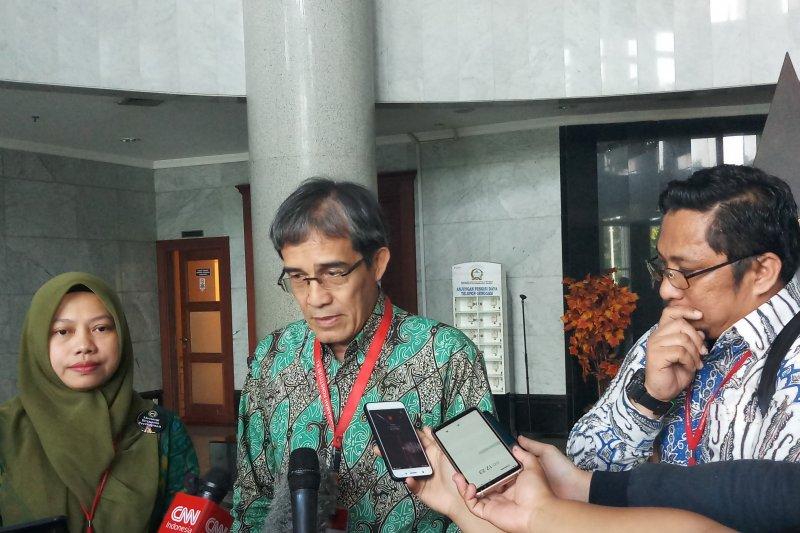 MK nyatakan inkonstitusional aturan KTP-el sebagai syarat memilih