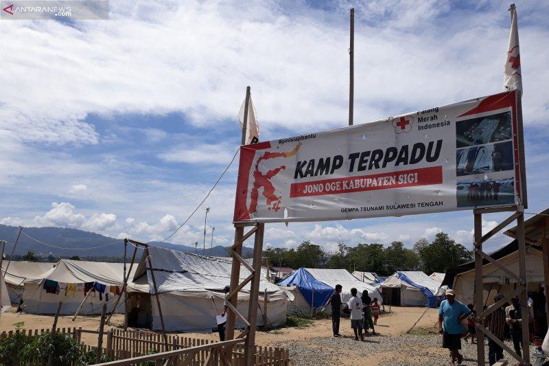 KPU upayakan korban gempa-likuefaksi Sigi salurkan hak pilih