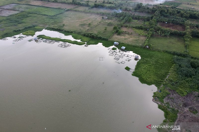 Forum Danau Limboto segera terbentuk diGorontalo