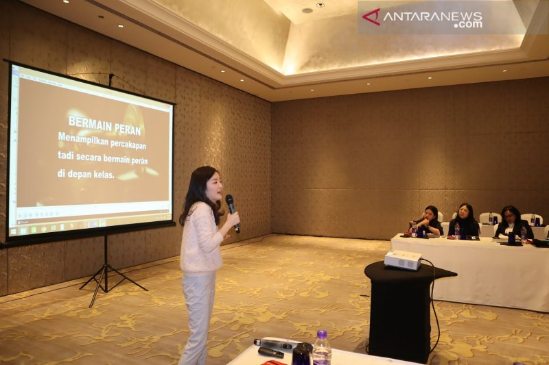 Dubes usulkan konferensi internasional Bahasa Indonesia