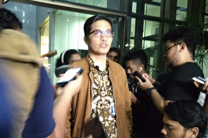 KPK: OTT di Jakarta terkait distribusi pupuk