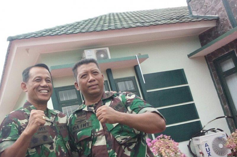 TNI di Lampung Netral