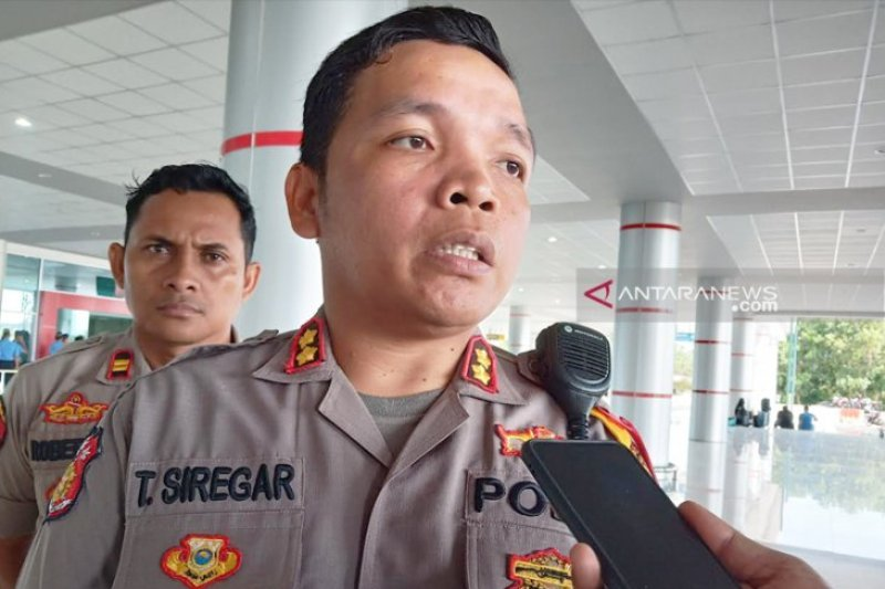 Polisi masih selidiki dugaan penimbunan elpiji 3 kg subsidi di Palangka Raya
