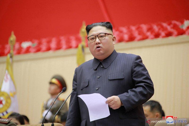 Kim Jong Un akan bertemu Vladimir Putin di Rusia