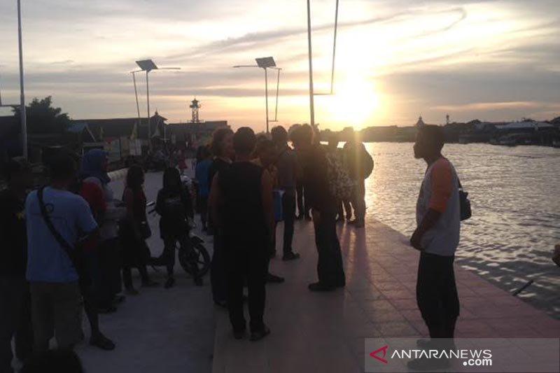 Lanjutkan pembangunan Waterfront City, Pemkab Kobar kucurkan Rp8,4 miliar