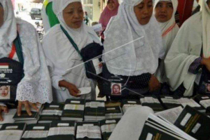 Riau peroleh 295 kuota haji tambahan