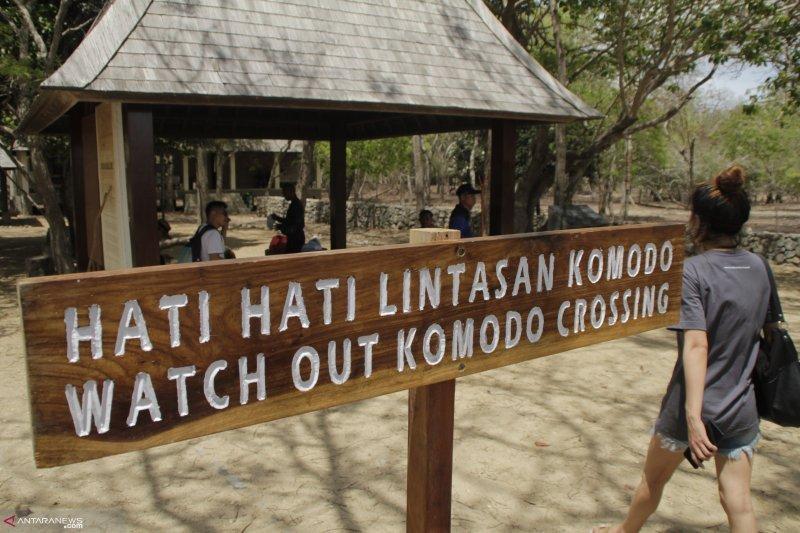 Berita hukum kemarin, WNA viral di Bali hingga perburuan liar komodo