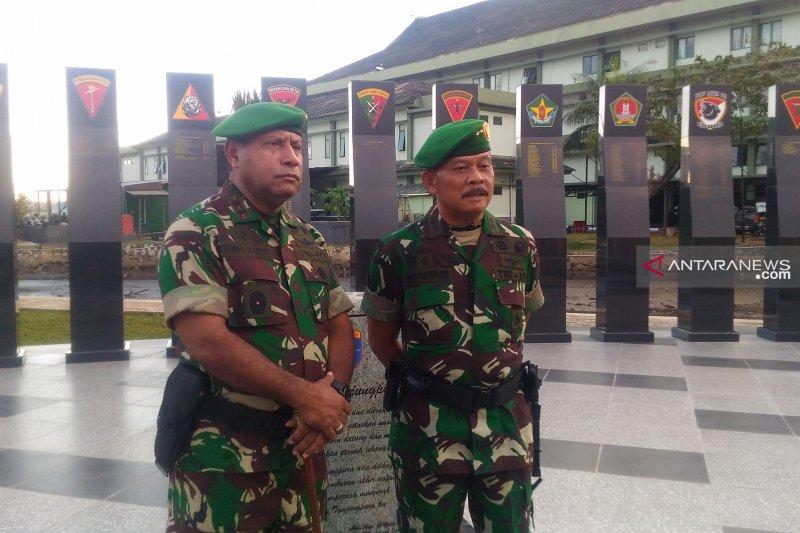 Pangdam Tanjungpura: Sinergisitas TNI-Forkompimda harus dipertahankan