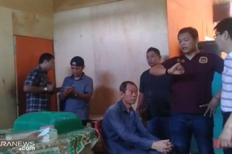 5 TKA Cina Dibebaskan Kantor Imigrasi