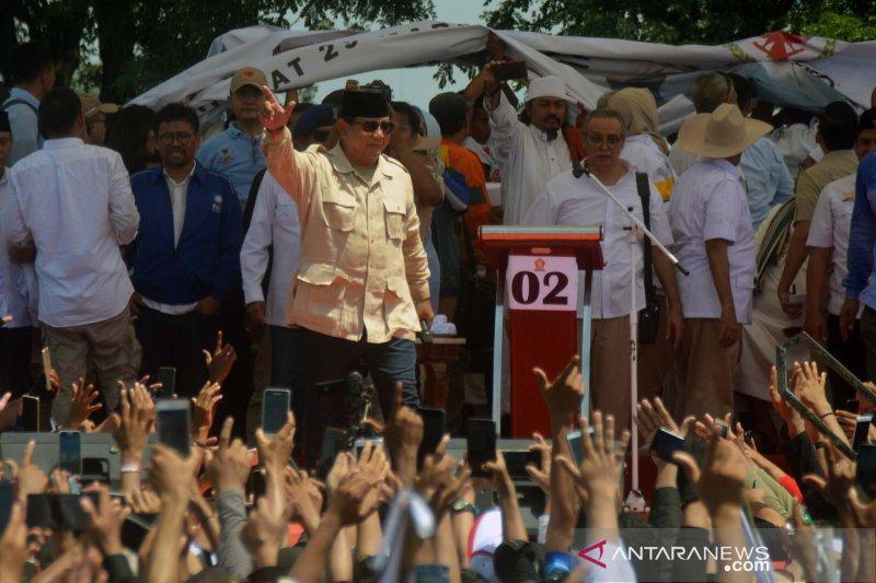 Zulkifli ajak kader PAN solid pilih Prabowo-Sandi