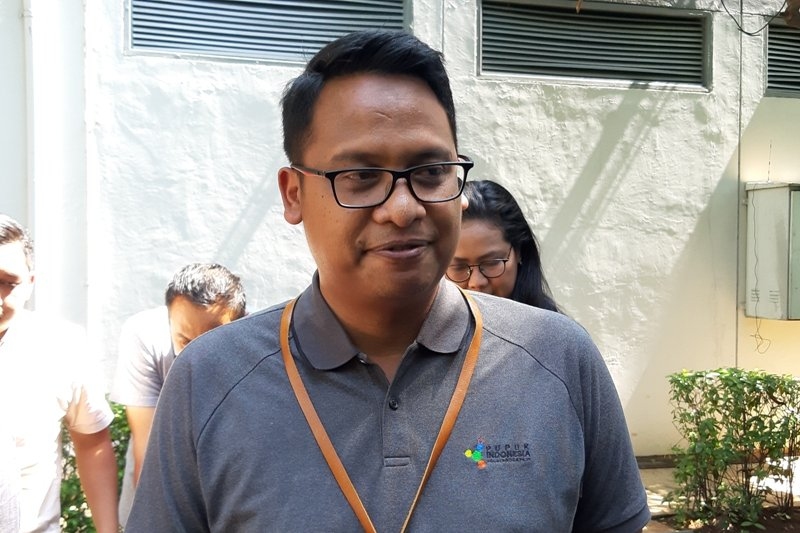 Antisipasi libur lebaran, Pupuk Indonesia siapkan 1,32 juta ton stok pupuk subsidi