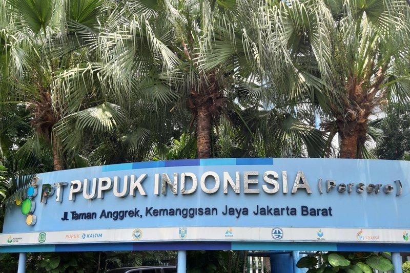 Pupuk Indonesia: Distribusi pupuk Indonesia gunakan sistem tender