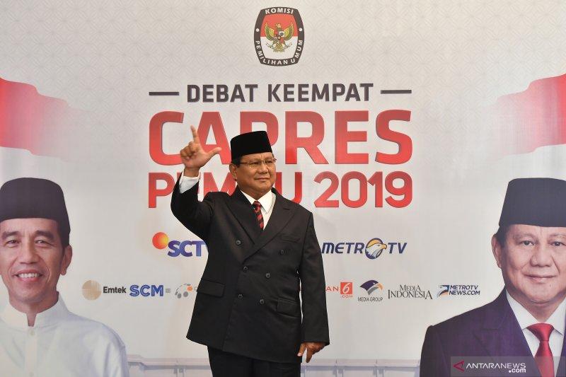 Pengamat: Prabowo Jangan Cuma Retorika