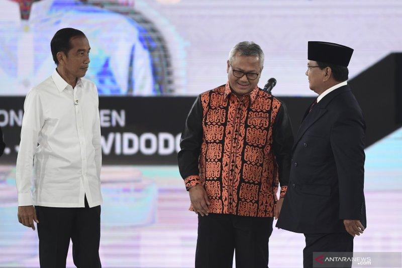 Dibanding Anggaran Pertahanan, Jokowi Ngaku lebih Fokus ke Infrastruktur