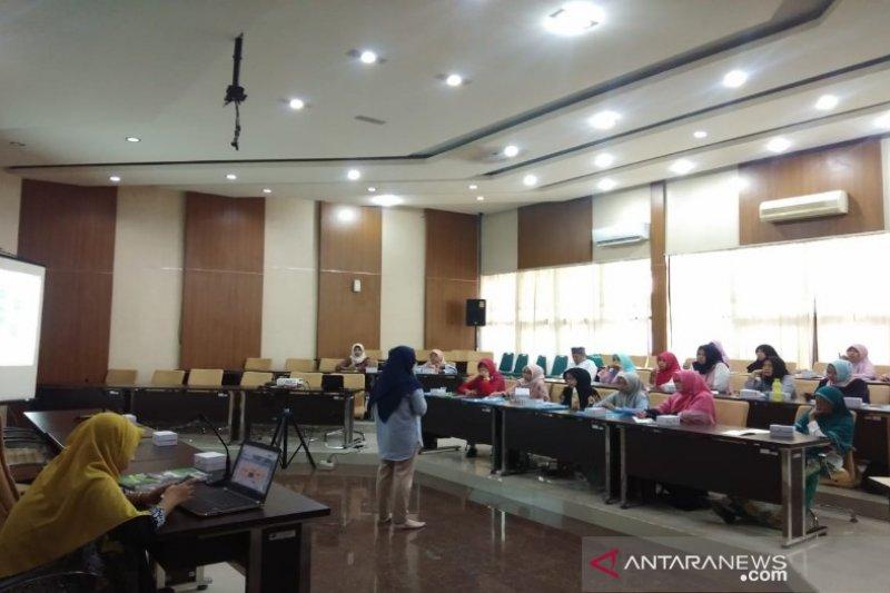 Pemkot Pekalongan fasilitasi IKM memperoleh sertifikat halal