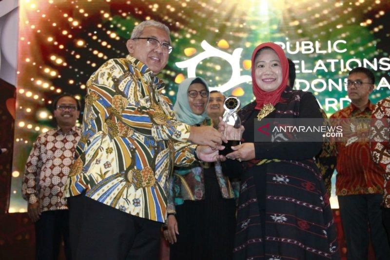 Konsisten sosialisasikan Empat Pilar Majalah Majelis raih penghargaan