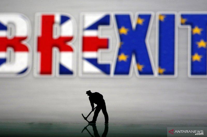 Prancis: Inggris mengarah pada