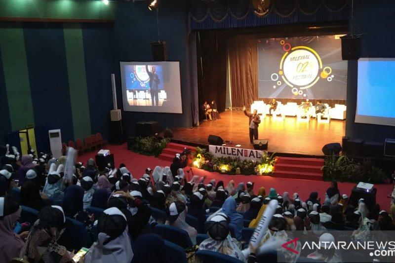Milenial 028 dukung Prabowo-Sandi di Pilpres