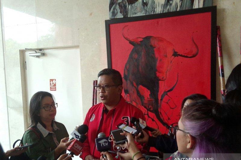Sekjen PDIP: Semalam, terlihat perbedaan kualitas Jokowi dan Prabowo