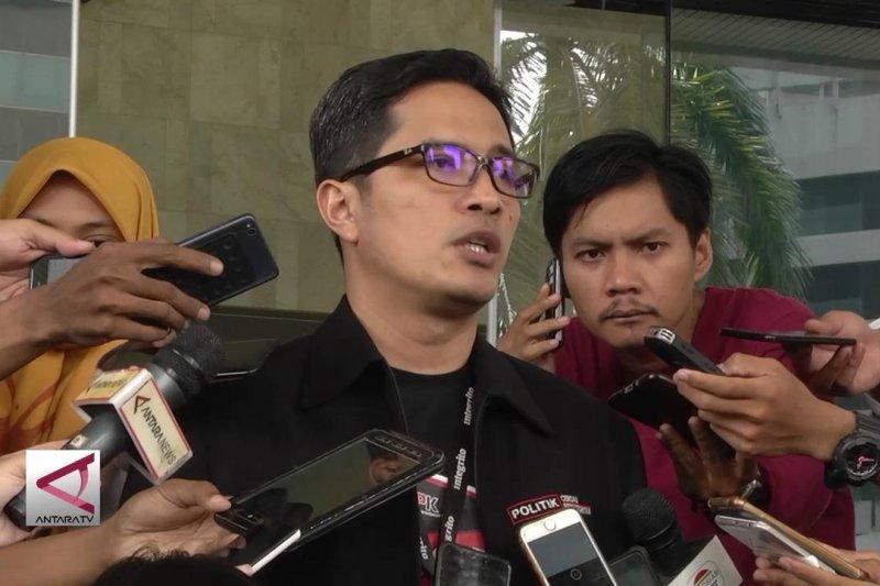 KPK Amankan 5 Orang Dalam OTT Jatim