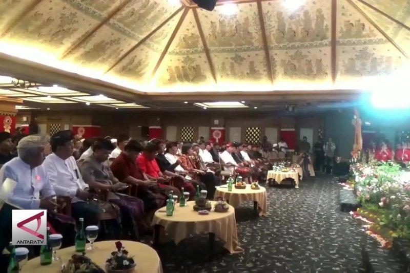 Bali usulkan dana untuk desa adat