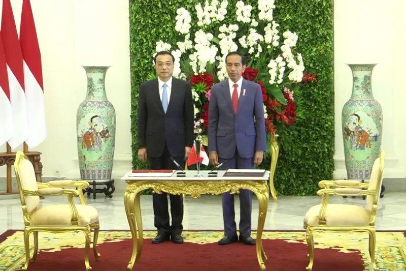 Perang dagang AS-Cina, ini yang harus dilakukan Indonesia