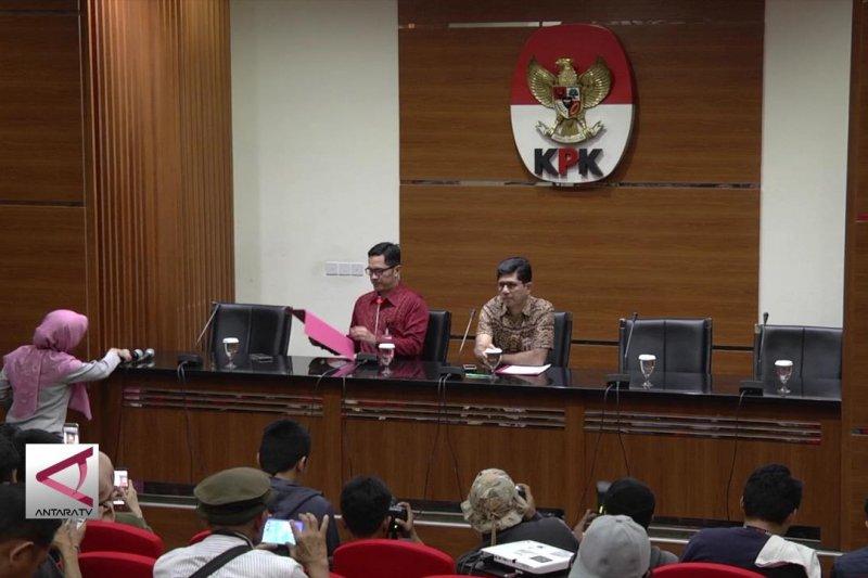 Presiden berikan kewenangan penuh KPK periksa kasus Kemenag
