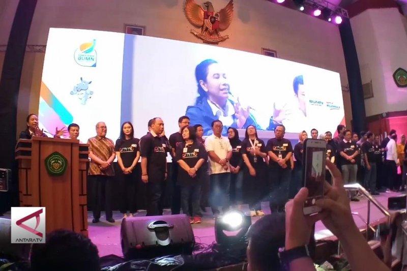 BUMN buka peluang magang bersertifikat bagi 9 ribu mahasiswa