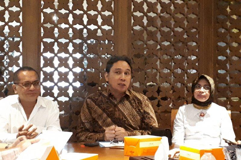 150 kain wastra tokoh nasional dipamerkan di Museum Istana Bogor
