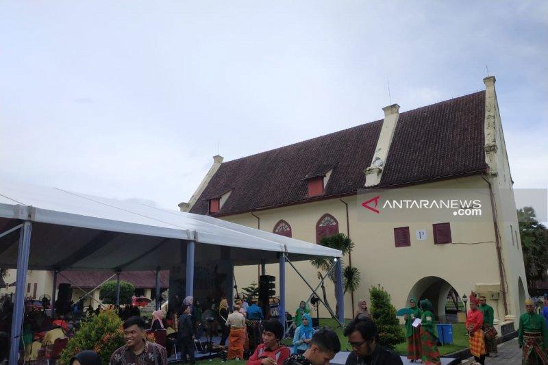 1 April resmi ditetapkan hari budaya di Makassar