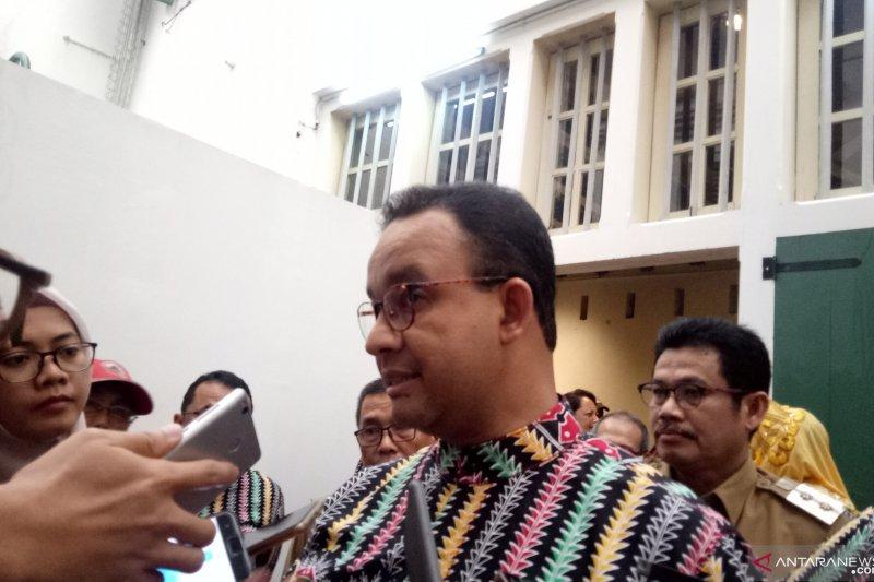 Pemprov DKI siapkan kebutuhan pokok warga sekitar tanggul Jatipadang