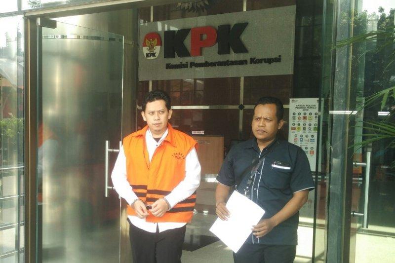 KPK panggil Wakil Ketua DPRD Jabar