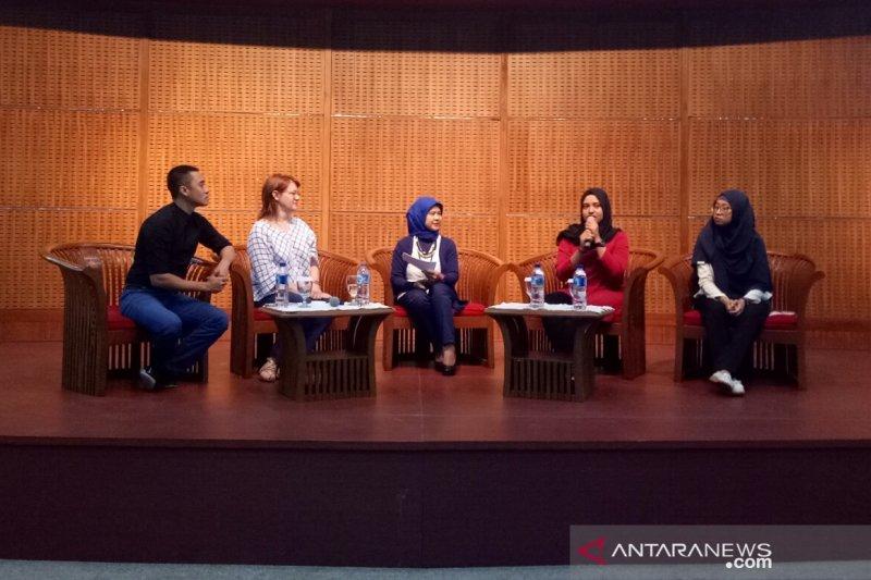 Inovasi anak muda Indonesia untuk lestarikan bumi