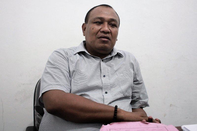 Di Pulau Buru 50 persen surat suara untuk DPRD Maluku rusak