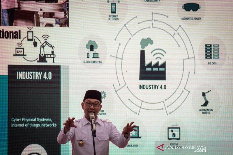 Setiap desa di Jawa Barat akan miliki akun media sosial