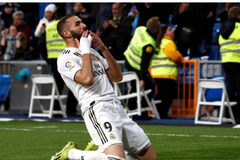 Akhirnya Real Madrid Menang Juga Setelah Dipaksa Susah Payah oleh Huesca