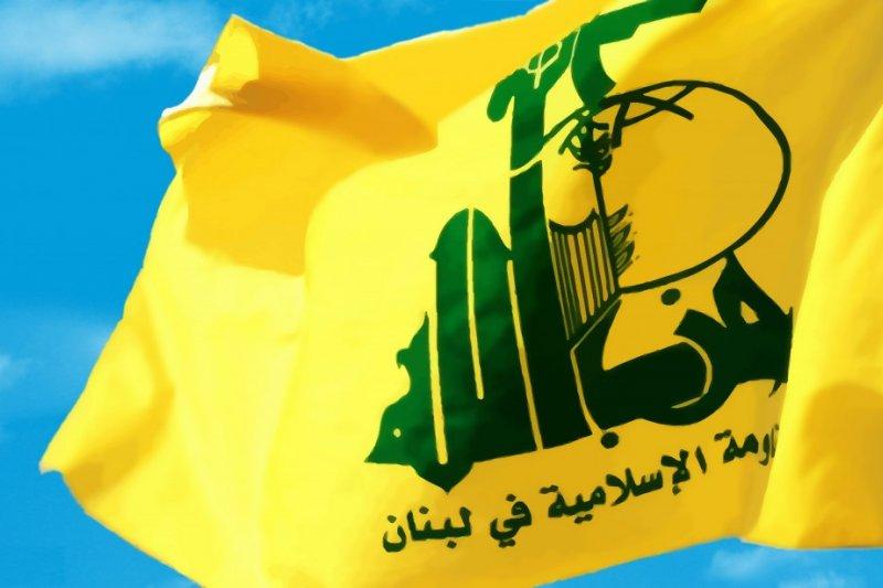 Hizbullah nyatakan tembak-jatuh