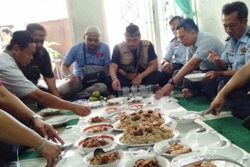 Mantan napi teroris Ridwan Sungkar ingin fokus urus keluarga