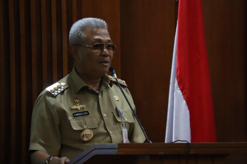 Wali kota Jakarta Utara imbau ASN bersikap netral
