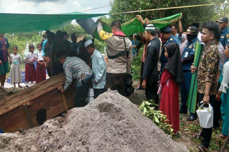 Sempat dinyatakan hilang, seorang nelayan di Kobar ditemukan tak bernyawa