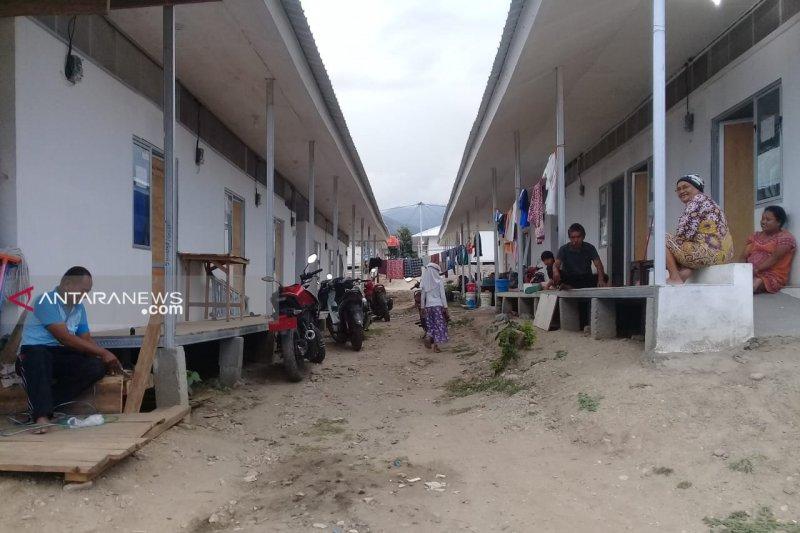 Komnas HAM jamin hak partisipasi pemilu korban bencana Sulteng