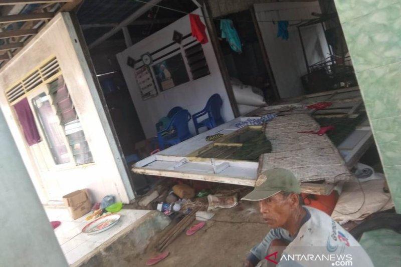 Pemprov Jatim bentuk tim koordinasi penanganan dampak gempa Sumenep